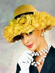 1965 Hat