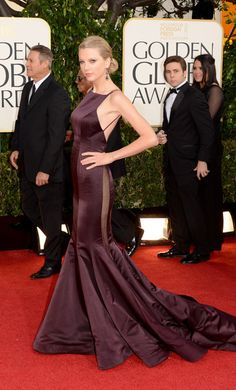 Taylor Swift in Donna Karen Atelier