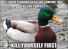 Attention psychos, please follow this rule - any problems can be resolved - cut your crap