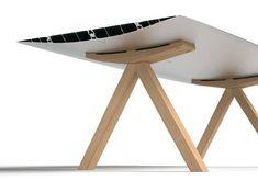 Table B - Wood | BD Barcelona Design