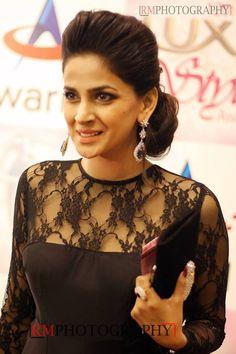 Saba Qamar Say 'NO' To Bollywood Movie Offers