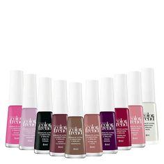 Color Trends, Perfume, Nails, Campaign, Craft, Nail Polish, I Love, Finger Nails, Ongles