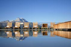 Club Med Villars-sur-Ollon, Suisse Destination Soleil, Destinations, Resorts, Cosy, Switzerland, Opera House, Japan, Vacation, Building