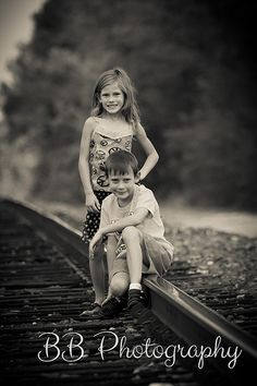 bb photography #railroad #photography