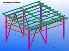 #SteelDetailing – A Crucial Aspect in #Construction