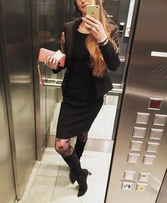 "Gefällt 48 Mal, 9 Kommentare - Bine kocht! (@bine_kocht) auf Instagram: ""#Black #ootd #outfitoftheday #hugoboss #calzedonia #star #stars #fashion #mäc #fashionblogger…"""