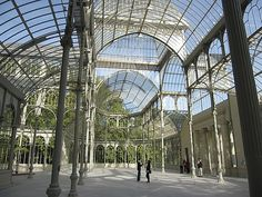 The Crystal Palace: Home to the Great Exhibition of 1851 ...