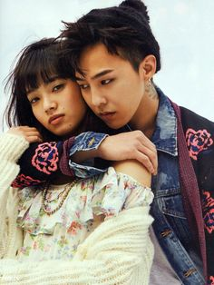 G-Dragon fans, we've got some news for you. BIGBANG's leader G-Dragon and Japanese actress/model Nana Komatsu were allegedly spotted on a date on May, G Dragon Girlfriend, New Girlfriend, Choi Seung Hyun, G Dragon Instagram, Japanese Model, Japanese Drama, Komatsu Nana, Nana Komatsu G Dragon, Big Bang