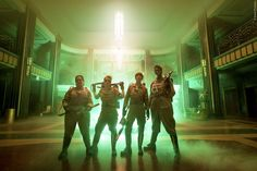 Wow, das ist echt mies...Der erste Trailer zum Reboot der Ghostbusters bricht alle Negativ-Rekorde: Ghostbusters 2016: schlechtester Trailer aller Zeiten ➠ https://go.film.tv/Ba  #Ghostbusters2016 #Fail #Trailer