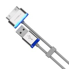 Apple Cable L Blue , MiPow