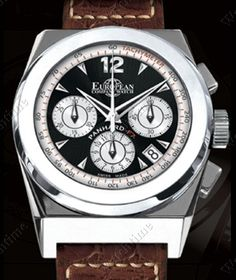 European Company Watch | Panhard F7 Chronograph
