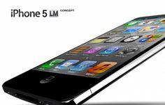 Vimos vários conceitos de iPhone 5 na web recentemente e encontramos alguns dignos de compartilhar, e alguns nem sequer aceitáveis, mas este aqui é algo realmente incrível para mostrar.