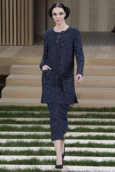 Chanel Spring 2016 Couture Collection - Vogue