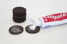 It's a brand new take on Oreos, but with an April Fools twist.