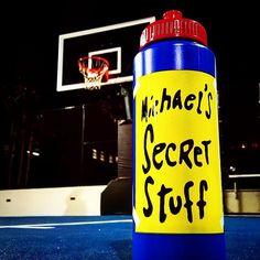 #JustDoIt #Nike #Jordan #Basketball #SpaceJam #LooneyTunes #TuneSquad #GameTime #DontEverCallMeDoll by dove_sender