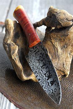 Messermacher Stefan Mast: Knives 2010
