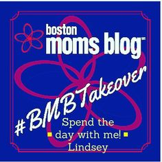 Thanks for spending the day with me! I'm excited that you're joining me! #BMBTakeover #summerinnewengland #summerinboston