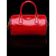 Prada E-Store · Woman · Handbags · Top Handle BL0797_2AO6_F0011 ($1,430) via Polyvore
