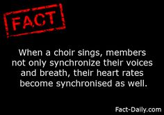 Wonder if it only applies to the real professional choirs