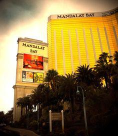 Las Vegas! via Beers & Beans
