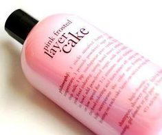 #pink #lotion