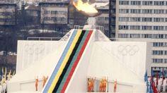 1984 Sarajevo Olympics