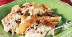 Bread and Butter Pudding | KitchenDaily.com
