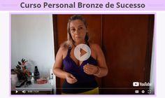 VEJA AQUI! Curso de bronzeamento natural está fascinando as mulheres!
