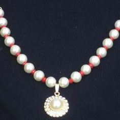 Designer Pearl Necklace Our design experts manufacture Designer Pearl Necklace in various styles such as Strand, Multi Strand, Bead, Torsade, Station, Long Necklace, Stud, Drop, Tassel, Lariat, Cameo and many more.Check us out at http://www.pepagora.com