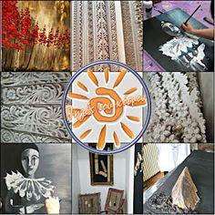 Πηγές του κόσμου art & craft: Ας μιλήσουμε για κάτι διαφορετικό ...