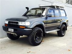 65 best land cruiser 80 series images in 2019 toyota 4x4 toyota rh pinterest com