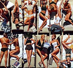 10 Summer Beauty Dilemmas Solved  |  #VioletGrey, The Industry's Beauty Edit