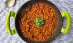 The Guardian - Felicity Cloak's perfect chana masala Indian Food Recipes, Vegetarian Recipes, Cooking Recipes, Healthy Recipes, Vegetarian Dish, Savoury Recipes, Curry Recipes, Cooking Ideas, Cooking Time