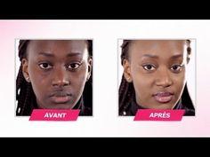 Tutoriel Maquillage: Le Contouring