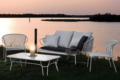 POTOCCO #Outdoor collections. #Design that is always linked with #functional aspect. #MadeinItaly design story since 1919. Find out more here http://potocco.potoccospa.com