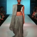 The Sari Gets A Modern Update