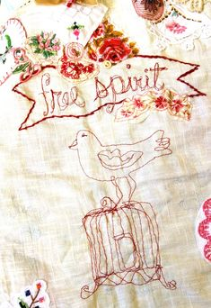 free spirit-free sewing