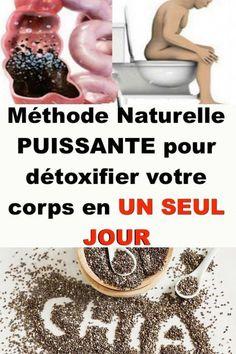 detox colon naturelle