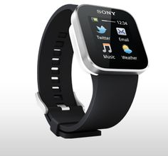 SmartWatch + Android + Sony...