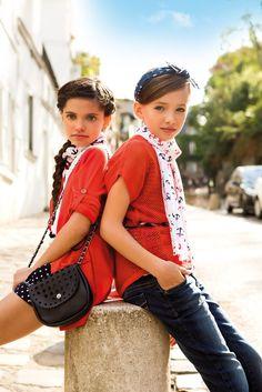 Mayoral, Colección Girls
