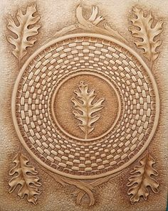 Leather Stamps, Leather Art, Custom Leather, Leather Tooling, Leather Working Patterns, Leather Carving, Leather Pattern, Holsters, Leather Projects