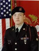 ESTES, JUSTIN M. (KIA)  Citation: The President of the United States takes pride in presenting the Silver Star Medal (Posthumously) to Justin M. Estes, Staff Sergeant, U.S. Army, for gallantry in action while serving with Company C, 2d Battalion, 505th Parachute Infantry Regiment, 3d Brigade Combat Team, 82d Airborne Division, in action on 5 March 2007 while on combat patrol operations during Operation Iraqi Freedom 06-08. Staff Sergeant Estes' instinctual actions and personal courage…
