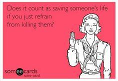 Haha it should!