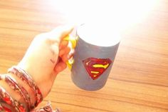 light in the cup