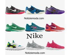 nike scarpe primavera estate 2015