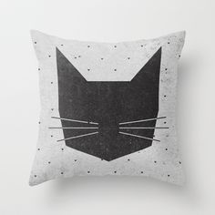 @Chelsea Scoggins this is your dream throw pillow.