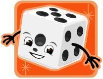 "Top Kid Math Games That Help Children Have Fun While Doing Math. ""I agree. It's another fun game to help students master their basic facts. Math Games For Kids, Fun Math, Math Activities, Math Classroom, Kindergarten Math, Classroom Ideas, Teaching Language Arts, Teaching Math, Math Stations"