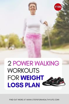 Why Walking Is a Totally Underrated Way to Exercise and Lose Weight. When it comes to weight loss workout strategies, daily walking(30 minutes day) for weight loss plan is totally crucial. Including that you don't have to go to a special gym to do it, and you can even get medals for it. If you start now(10000 steps a day), you could be down a size or two within a couple of months.You daily motivation should be 3 miles a day even on your treadmill at home.