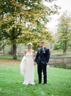 hines hill campus wedding, stella york