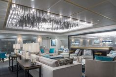 Cove Lounge of Crystal Esprit
